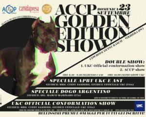 ACCP Golden Edition Show