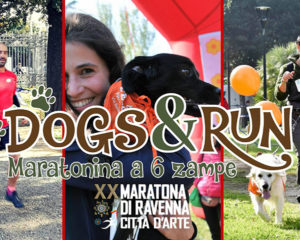 "Dogs & Run – ""Maratonina a 6 zampe"""
