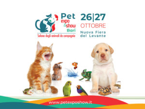 Prolife @ Pet Expo & Show Bari 2019