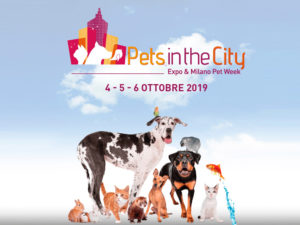 Prolife @ Pets in the City Milano 2019