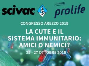 Prolife @ Scivac Arezzo 2019