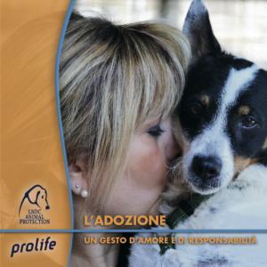 Prolife e LNDC insieme per l'adozione consapevole